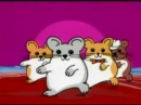 The Hampsterdance Song