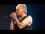 In Extremo - Live @ Ray Just Arena, Moscow 18.04.2015 (Full Show)
