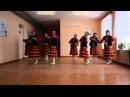 Танец Шаян кыззар Шалуньи
