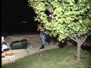 Stone Cold attack Bryan Pillman at home