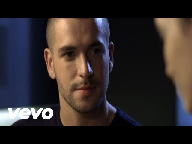 Shayne Ward - Breathless (Video)