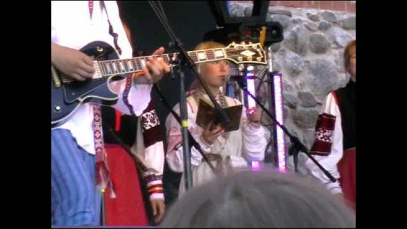 Zetod ja lenna kuurmaa - vot tak (viljandi folk 2009)
