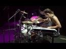 The Craziest Drum Solo Ever!