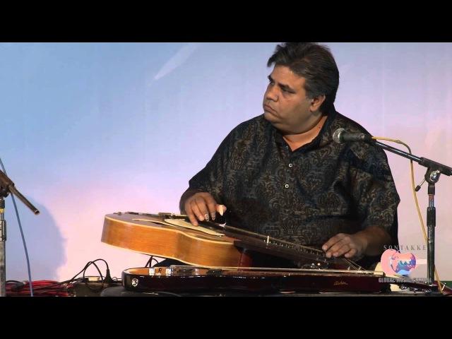 Jubalbandi - Praveen Godkhindi Prakash Sontakke - Sontakke Global Music Festival - 2013