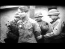 Nazi Spies and murderers executed by American soldiers in Germany HD Stock Footage