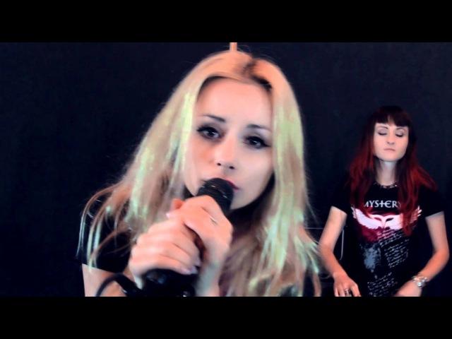 MYSTERYA - Wrecking ball (Miley Cyrus cover)
