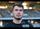 Флеш-интервью игроков «Краснодара» после товарищеского матча против «Хэнань Джианье» (Китай)