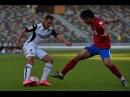 Видеообзор товарищеского матча «Краснодар» - «Хэнань Джианье» (Китай)