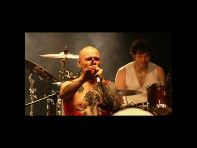Knorkator - Der Ultimative Mann live in Berlin, 2008 (Abschiedskonzert)