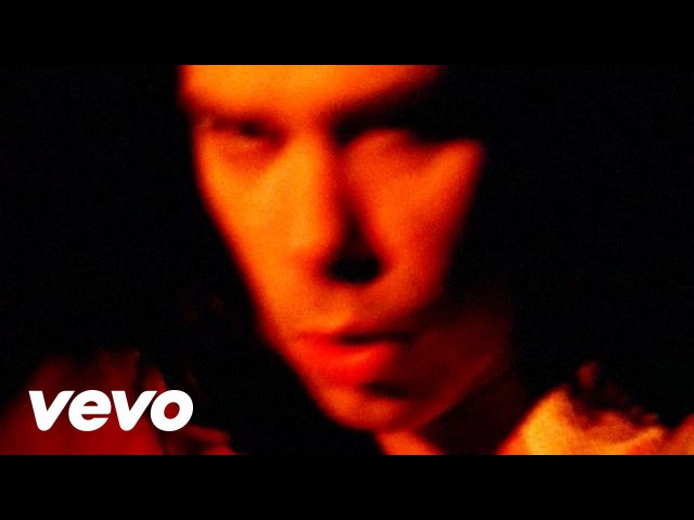 Nick Cave & The Bad Seeds - Loverman