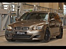 G-Power BMW M5 Touring Hurricane RS - M88i