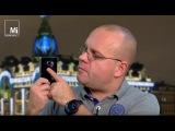 Samsung Galaxy Note 5. ЗА и ПРОТИВ оперенного edge+ наизнанку.