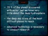 Seafloor Hydrothermal Systems Sven Peterson, Leibniz-Institut fur Meereswissenschaften