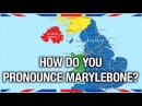 How to Pronounce UK Place Names - Anglophenia Ep 23