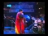 Betty Carter Live at The Hamburg Jazz Festival 1993. (Full Concert)