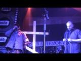 Ансамбль Христа Спасителя и Мать Сыра Земля - концерт в клубе