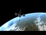 глубокий космос в 3D