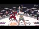 RIZIN 1 Gabi Garcia vs Anna Malyukova Габи Гарсия против Анны Малюковой MMA 4 17
