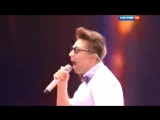 Сергей Лазарев -  Это всё она Песня года 02.01.16
