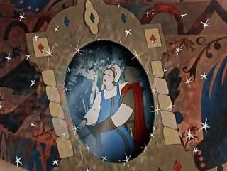 Сказка о царевне и о семи богатырях
