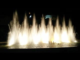 Фонтаны в Тбилиси