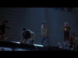 ЗАХВАТ - Стивен Сигал 1992 год ( Перевод с VHS - Гаврилов )