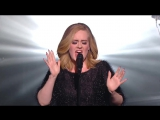 Adele - Hello (Live at NRJ Music Awards 7.11.2015)