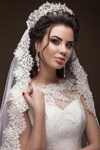 Прически свадебные в минске