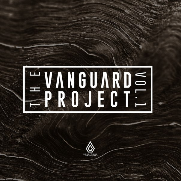 The Vanguard Project - Volume One (2016)