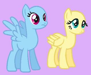 Манекены (My little pony дружба это чудо) | ВКонтакте