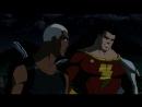 HD Young Justice Юная лига справедливости Молодая справедливость, s01e13, сезон 1 серия 13