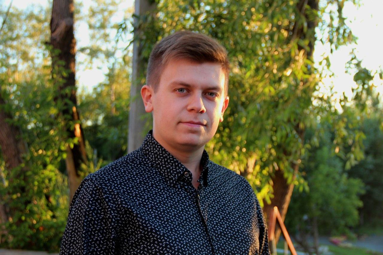 Александр Шипков Челябинск