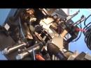Robotik ayakkabı üretimi