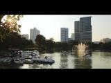 Большое приключение Кирюхи Танюхи и компании в Азии (Тайланд, Лаос, Камбоджа)