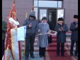 Открытие нового корпуса ТУВГУ в восточной части Кызыла