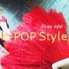 K-POP Style   kpopstyle.ru  It's My Style