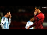 Cristiano Ronaldo and Lionel Messi ● Great Friends ● 2015 HD - YouTube_0_1456340154744