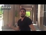 Ник Диаз: Все бойцы на стероидах