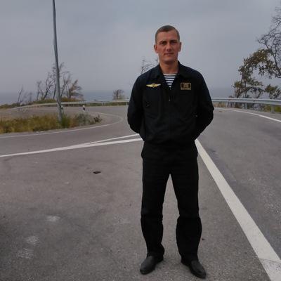 Евгений Сорокин, Владивосток