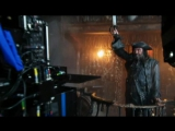 Пираты Карибского моря На странных берегах/Pirates of the Caribbean: On Stranger Tides (2011) Видео со съёмок №2