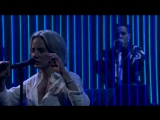 Calvin Harris & Disciples- How Deep Is Your Love . The Tonight Show Starring Jimmy Fallon