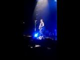 Концерт Ленни Кравица, 2014г.