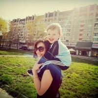 Катя Моряк