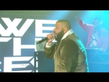 DJ Khaled feat. Future Performs - All I Do Is Win