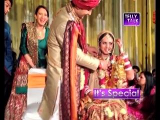 Рави Дубей и Саргун Мехта - Свадьба