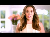 Alyssa Milano_ Losing The Last Ten Pounds with Atkins