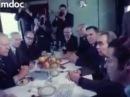 Встреча во Владивостоке Л. Брежнев и Президента США Джеральда Форда. 1974