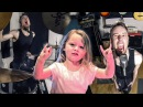 Moves Like Jagger (metal cover by Leo Moracchioli)