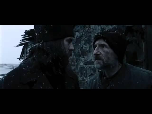 Из к ф Остров За что Каин брата своего Авеля убил