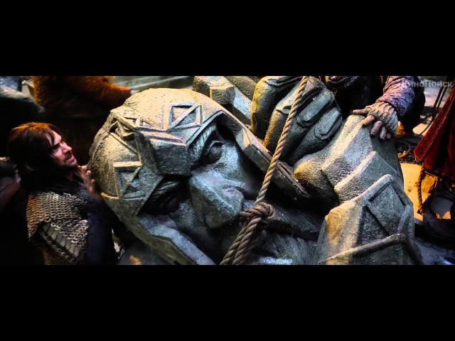 Хоббит Битва Пяти Воинств тизер трейлер русский дубляж